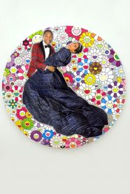 Pharrell Williams Galerie Emmanuel Perrotin