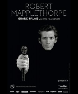 Mapplethorpe au Grand palais