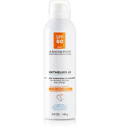 product LA Roche Posay sunscreen
