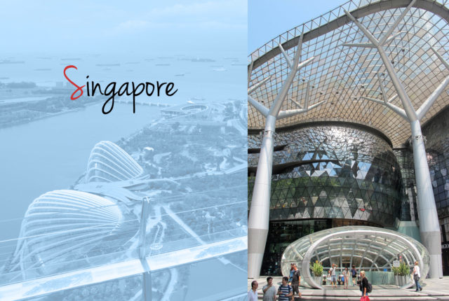 Singapore-Orchard-road-shopping