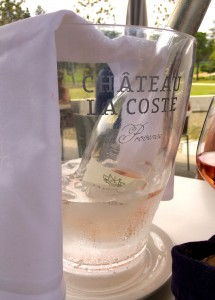 Chateau La Coste