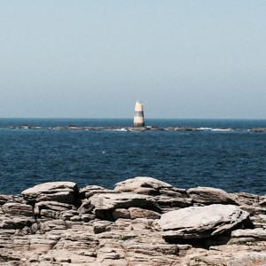 Ile d'Yeu - lighthouse